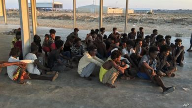 Photo of UN: African Refugees Trapped in Libya to Go to Rwanda