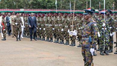 Photo of Uhuru: KDF will not withdraw from Somalia until Al-Shabaab surrenders