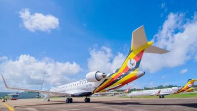 Photo of Uganda Airlines denies grounding planes after reports of failed flights