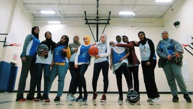 Photo of Hijabi Ballers inspire Raptors to sell branded sports hijab, the first of its kind in NBA
