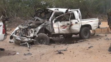 Photo of Middle Shabelle deputy governor, several others killed in IED attack