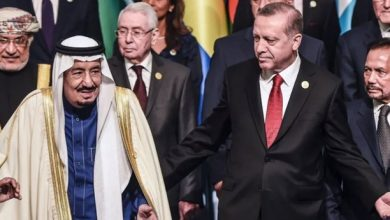 Photo of Turkey Says Muslim Countries to Convene in Special Meeting After Netanyahu's Annexation Pledge