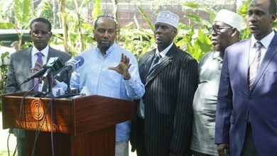 Photo of Miraa is an evil crop destroying Somali youths, says ex-Mandera Senator