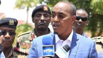 Photo of Jubbaland protests arrest of its minister in Mogadishu, terms it illegal