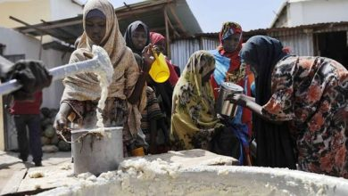 Photo of UN, World Bank call for sustained funding to end Somalia crises