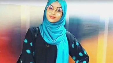 Photo of Young fashion designer shines in Somalia