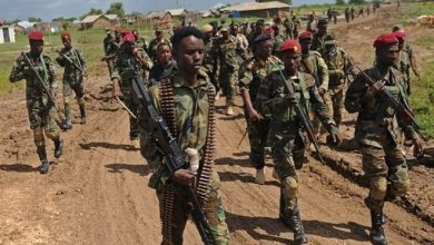 Photo of SNA overpower Al-Shabaab after brief takeover of base in Lower Shabelle