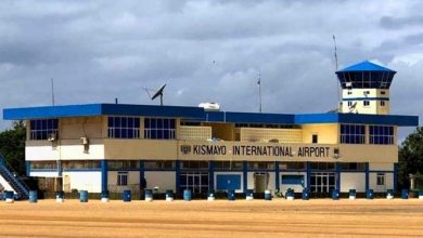 Photo of Madobe denied visitors for inauguration as Govt. suspends flights to Kismayu
