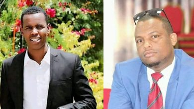 Photo of Somaliland releases 3 imprisoned journalists