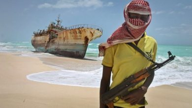 Photo of Retired British colonel helps secure release of Iranian soldier held by Somali pirates
