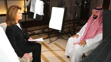Photo of '60 Minutes' Lands First U.S. Interview With Saudi Arabian Leader After Khashoggi Killing