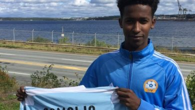 Photo of HFX teenager helps Somalia make history in World Cup qualifiers