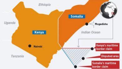 Photo of Kenya Seeks to Postpone Hearing of Somalia Maritime-Border Case