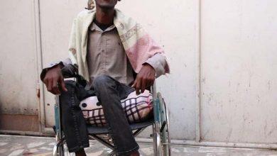 Photo of Paraplegic Somali graduate vows to bring change as public servant
