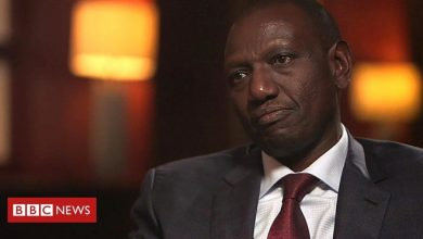 Photo of Reckless to walk away from Somalia, says Kenya's Ruto