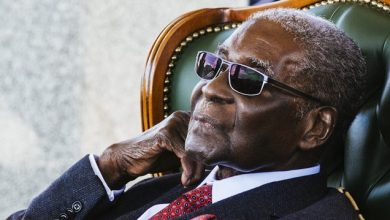 Photo of Breaking – Zimbabwe's founding leader Robert Mugabe dead at 95: sources