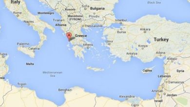 Photo of Turkey catches 236 illegal migrants trying to reach Greek island