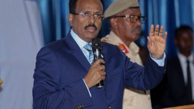Photo of Farmaajo to attend UNGA after renouncing U.S citizenship