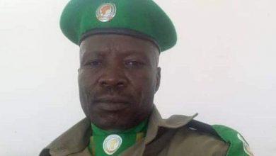 Photo of Senior police officer found dead in Somalia