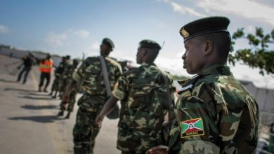 Photo of Roadside blasts kill at least 5 in Somalia