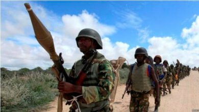 Photo of AU Urges Creativity To Fight Al-Shabab In Somalia