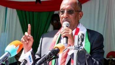 Photo of Somaliland Leader Reverses Decision On UAE Military Base