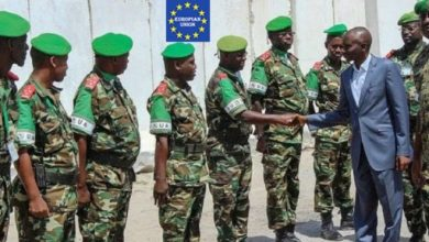 Photo of Twelve Burundians Soldiers Confirmed Dead In An Al Shabaab Attack