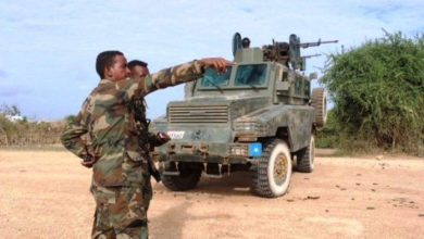 Photo of Somali Army Retakes Villages From Al-Shabaab