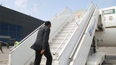 Photo of Farmajo Leaves For US To Attend UN Assembly For 1st Time