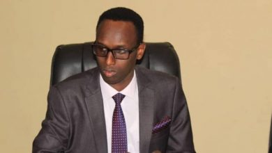Photo of Government Confirms Arrest Of Jubaland Security Minister In Mogadishu