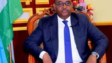 Photo of Puntland State President Names New Spy Head