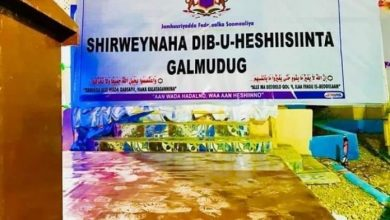 Photo of Galmudug Reconciliation Conference Postponed For The 3rd Time