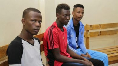 Photo of Somali Military Court Sentences 2 Militants To Death Penalty And Life In Imprisonment