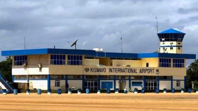 Photo of Flights To Kismayo Airport Suspended Ahead Of Madobe's Inauguration