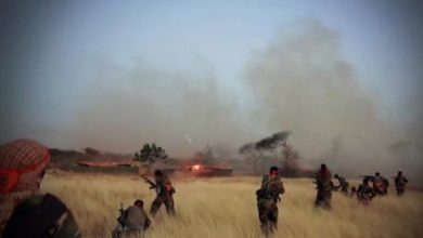 Photo of Four People Dead In Al-Shabaab Attack In Southern Somalia
