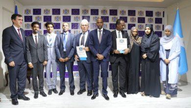Photo of Somalia, EU €23 Million To Support Sustainable Development