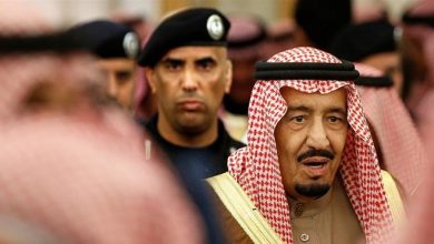 Photo of Mysterious killing of Saudi King's bodyguard sparks intrigue