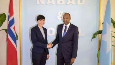 Photo of Norway proposes $359m bridging loan to clear Somalia's WB debts