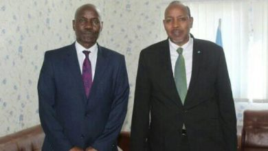 Photo of Somalia summons Kenyan ambassador over 'airspace violation'