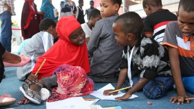 Photo of USAID Announces Nearly $50 Million in New Education Funding for Students Persistently Left Behind