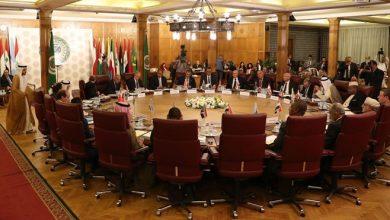 "Photo of Arab League warns Turkey over Syrian ""aggression"""