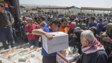 Photo of Turkey's streak as most generous country in the world continues
