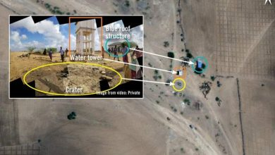Photo of Three men killed in March 2019 U.S airstrike were civilians-Amnesty International