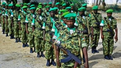 Photo of Burundian forces in Somalia to reap most from Trump's allocation