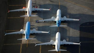 Photo of Boeing expresses regret after former test pilot's messages on 737 Max software plunge company into new crisis
