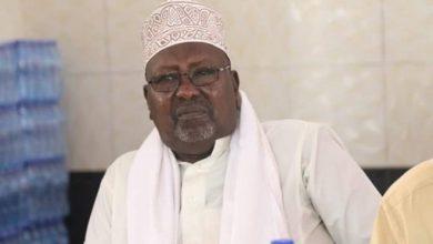 Photo of Prominent Kismayu elder gunned down in a spate of killings targeting elders