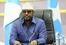 Photo of Madobe retains deputies amid expected cabinet line-up
