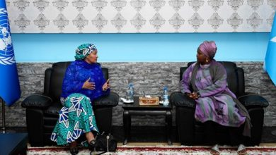 Photo of Somali women's participation helps society towards peaceful future: UN deputy chief