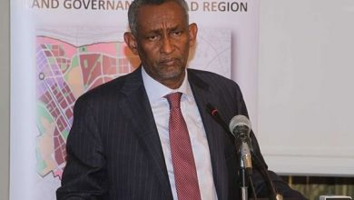 Photo of Djibouti feeling sidelined, makes hard tackle for Igad leadership