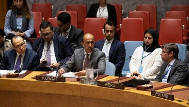 Photo of Kuwait affirms necessity of security in Somalia